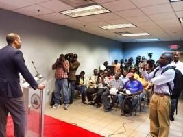 Haïti - Économie : Hausse de 25% des investissements en Haïti (2012-2013)