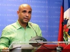 Haïti - Économie : Pré-bilan de Laurent Lamothe