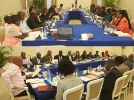 Haïti - Politique : 1 nouveau projet de loi et 5 arrêtés adoptés en Conseil des Ministres