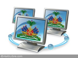 Haiti - Technology : ICTs at the service of public administration