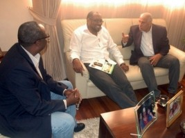 Haiti - Sports : Athletics, positive cooperation between Haiti and the Dominican Republic