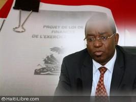 Haïti - Economie : Le Budget modifié 2013-2014 bientôt soumis à nouveau au Parlement