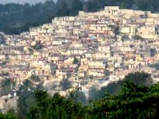 Ha ti reconstruction vii la question urbaine et for Hopital canape vert haiti