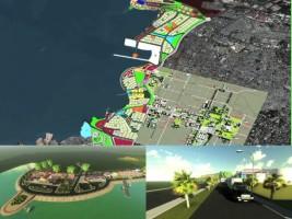Haiti - Reconstruction : Towards the metamorphosis of Wharf Jérémie (Cité Soleil)