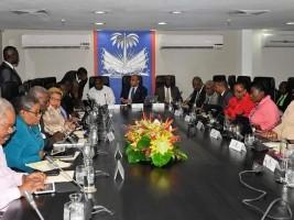 Haïti - Politique : Plus de 100 millions de Gourdes pour Cité Soleil