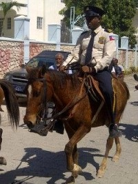 Haiti - Security : On foot, by bicycle, by car or on horseback...