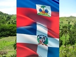 Ha ti environnement premi re r union bilat rale sur la for Hopital canape vert haiti