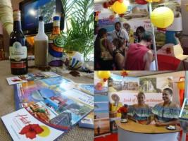 Haïti - Tourisme : Le plus important tour-opérateur en Martinique s'intéresse à Haïti