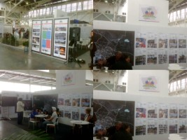 Haiti - Reconstruction : Haiti at 7th World Urban Forum in Medellín (Colombia)