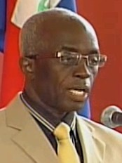 Haiti - Social : Workshop on the territorial collectivities