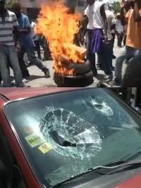 Haïti - Justice : Les agitateurs de l'opposition ont franchi la ligne rouge