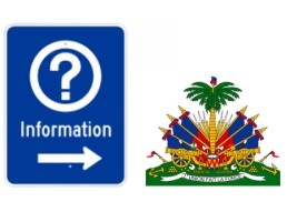 Haiti - Politic : Towards the creation of the Administrative Information Centre