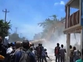 The demolition of the area of public utility, began in Port-au-Prince-Added COMMENTARY By Haitian-Truth
