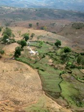 Haiti - Agriculture : Tripartite Agreement for the Watersheds