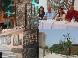Haïti - Tourisme : 4,5 millions de dollars pour l'aménagement du village de Noaille