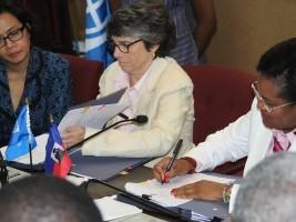 Haïti - Économie : 139 millions pour aider des centaines de milliers d'haïtiens