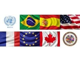 Haïti - Élections : Le «Core Group» constate un nouveau pas dans la bonne direction...