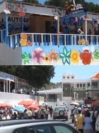 Haïti - Social : J-1, Carnaval des Fleurs 2014, le Gouvernement ne finance que 15%