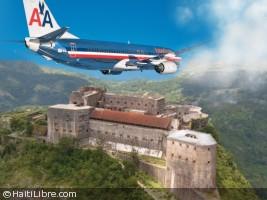 Haïti - Économie : American Airlines bientôt au Cap-Haïtien (Horaires)