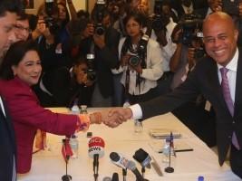 Haïti - Économie : Signature d'un important accord sur l'énergie à Trinidad-and-Tobago (MAJ 12:06)