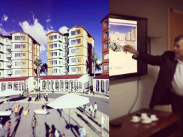 Haiti - Reconstruction : Green light for the mega real estate project in Bowenfield