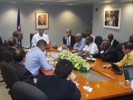 Call for calm and strengthening of partnership between the State and Haytrac-Added COMMENTARY By Haitian-Truth