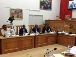 The Senators propose 29 amendments to the electoral law…