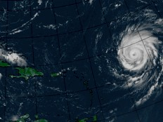 Haiti - Climate : Hurricane Igor and the alarmist media