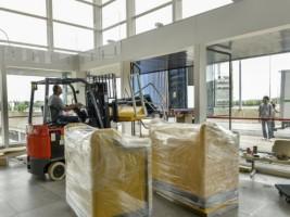 Haïti - Québec : Don d'équipements pour l'aéroport du Cap-Haïtien