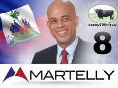 Haiti - Elections : Who is Michel Martelly?