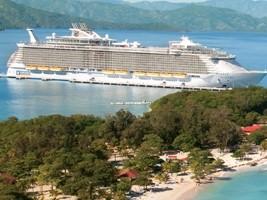 Haïti - Tourisme : Augmentation du nombre de croisiéristes en Haïti