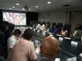 Haïti - Politique : Plan Spécial, nouveaux engagements pour l'île de la Gonâve