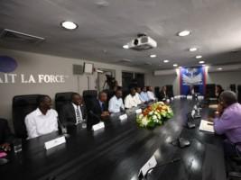 Haïti - Politique : Inclusion Sociale et développement durable à Côtes-de-Fer