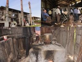 Ha ti agriculture le gouvernement s attaque aux for Hopital canape vert haiti