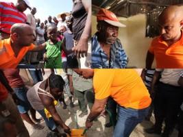 Haïti - Politique : «La Gonâve ne périra pas, elle ne doit pas mourir» dixit Laurent Lamothe