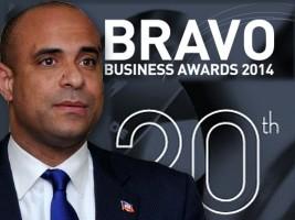 Haïti - Politique : Laurent Lamothe nommé Leader innovant de l'année