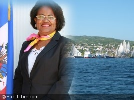 Haiti - Reconstruction : Funding of the Special Plan of La Gonâve