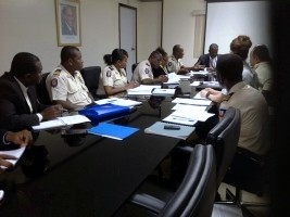 Haïti - Sécurité : Réforme de la Police Nationale d'Haïti