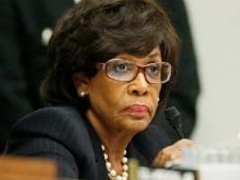 Congresswoman Waters supports the rights of peaceful demonstrators-Added COMMENTARY By Haitian-Truth