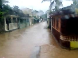 Ha ti m t o inondations nombreux d g ts plusieurs for Hopital canape vert haiti