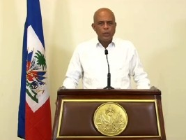 Haïti - FLASH : Message du Président Martelly à la Nation