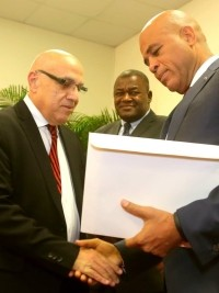 Haiti - Politic : The Commission gives 8 days to the Prime Minister to resign