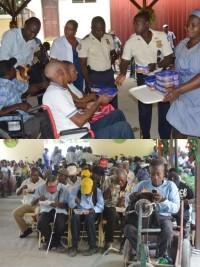 Ha ti social la caisse d assistance sociale 76 ans for Hopital canape vert haiti