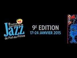 Haïti - Musique : J-1 du Festival International de Jazz de Port-au-Prince (PAPJAZZ)
