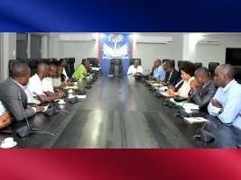 Haiti - FLASH : Fuel price decrease, the Government made an extra effort