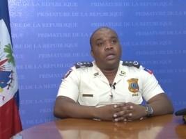 Haiti - FLASH : «We'll occupy the street» dixit Godson Orélus
