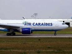 Haiti air cara bes soon nonstop flights paris haiti - Vol paris port au prince air caraibes ...