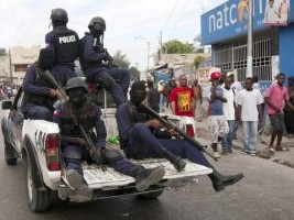 Haiti - Economy : Transit strike, incidents and more than 20 arrests...
