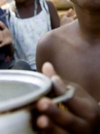 Haiti - Social : Food crisis risk in 3 departments