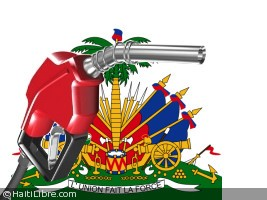 Haiti - Economy : Fuel cheaper in Haiti than in Dominican Republic